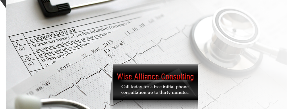 Wise Alliance Legal Nurse Consulting